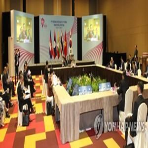 베트남,회의,메콩,외교부