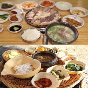 김영철,영천,바퀴,동네,고디,곰탕