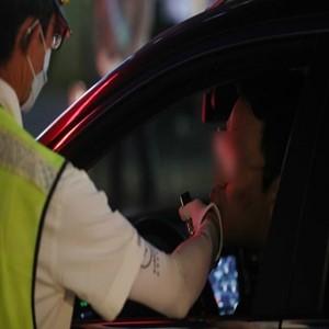 단속,음주운전,경찰,운전자