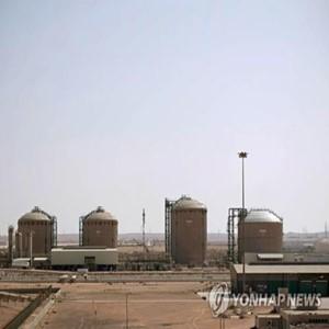 리비아,원유,하프타르,사령관,리비아통합정부