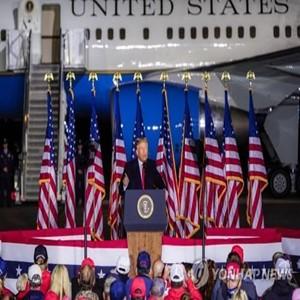 트럼프,대통령,미네소타주,후보,바이든,대선,민주당