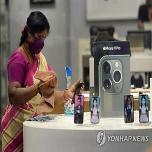 인도,온라인,매장,애플,고객