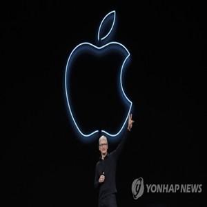 애플,주가,신제품,발표회,급락