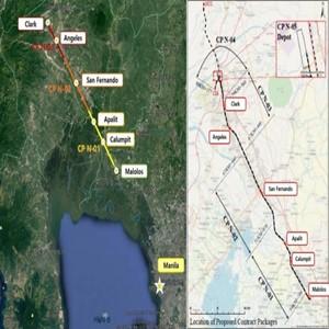 필리핀,현대건설,수주,남북철도,제1