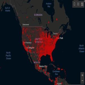 사망자,미국,코로나19,코로나,유행,예측,20만