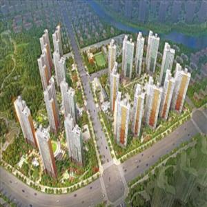 대전,분양,아파트,사업,도안신도시,대표,계획,개발,완료,2단계