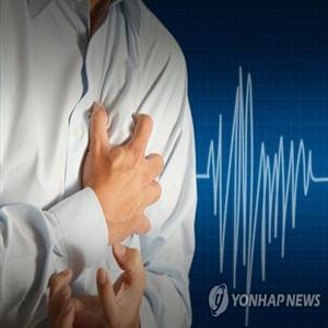 심근경색,고위험군,심장질환,날씨