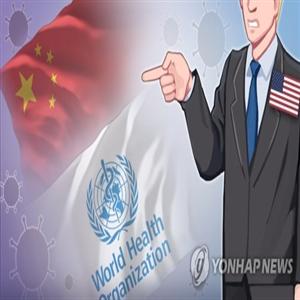 코로나19,중국,공화당,보고서,의원,트럼프