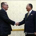 유엔,북한,방북,사무차장