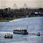 이집트,에티오피아,강물,할당량,수단,완공,나일