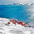 남극,연구,세종기지,한국,대륙,진출,극지,가장,과학자,내륙