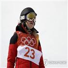 선수,올림픽,출전,스와니,월드컵,스키,하프파이프