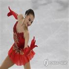 여자,올림픽,자기토바,평창,대회,메달,선수,스키