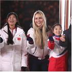 바흐,위원장,선수,평창올림픽