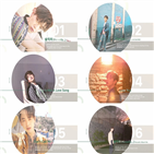 앨범,예정,공개,미니앨범,11일