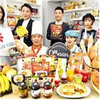 신세계푸드,사업,매출,베이커리,브랜드,지난해,시장,외식,한식,식품