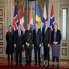 총리,인도,북유럽,자유무역,스웨덴