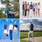 골프,골프웨어,브랜드,유니클로,상품,국내