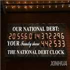 정부부채,달러,비율,미국,금융위기,세계부채,정부,상황