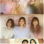 여자친구,타이틀곡,소녀,미니앨범