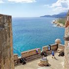 쿠바,성당,성모,코브레,혁명,카스트로,도시,산티아고,산맥,건물