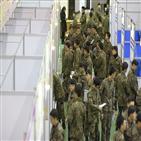 취업,장병,업무협약,전역,지원,해군,육군,대상,공군,예정
