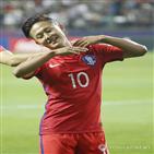 이승우,월드컵,대표팀,등번호,박주영,축구,선수
