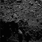 혜성,로제타,이미지,67P