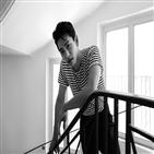 유태오,러시아,화보,배우
