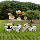 증평,축제,소리,감자,두레,농사,노래축제,보리,타작,참가자