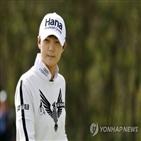 김인경,박성현,유소연,대회,상하이,우승
