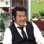 셰프,김보성,매운,냉장고