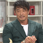 추성훈,김보성,파이터