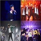 무대,콘서트,황치열,야누스,관객,노래