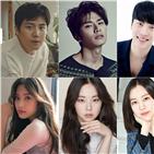 와이키키,웃음,시즌2,청춘,이이경,신현수,김예원,기대,다시,문가영