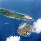 리조트,몰디브,바다,해변,물고기,빌라,주변,수상비행기,말레,공항