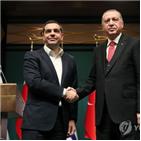 그리스,터키,총리,성소피아,프라스