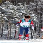 동계체전,장애인동계체전,동메달