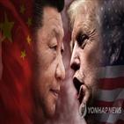 중국,미국,기술,대한,무역전쟁,경쟁,트럼프,관세,대통령,합의