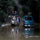 마을,소노마,게르네빌,홍수,지역