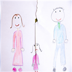 아이,도시락,자녀,초혼,결혼,재혼,엄마,눈물,마음