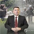 북한,강화,미사일,비핵화,가드너