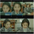 연희,안은진,빙의,준형,여순경