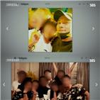 린사모,지창욱,버닝썬,사진,얼굴,실수,대만