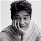박정학,영화,연극,다인엔터테인먼트,재계약,체결
