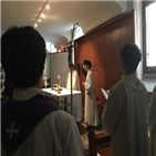 로마,세월,미사,희생자,성직자,한인