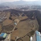 축구종합센터,천안,현장실사,대한민국
