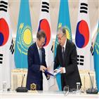 카자흐스탄,스마트팜,기업,구축,한국,비즈니스