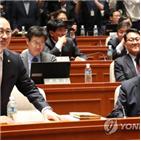 패스트트랙,국회,한국당,총선,여야,지정,투쟁,민주당,야당,전망
