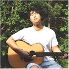 김진호,워너비,목소리